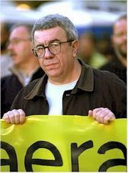 Pepe Rei un periodista acosado por la Justicia